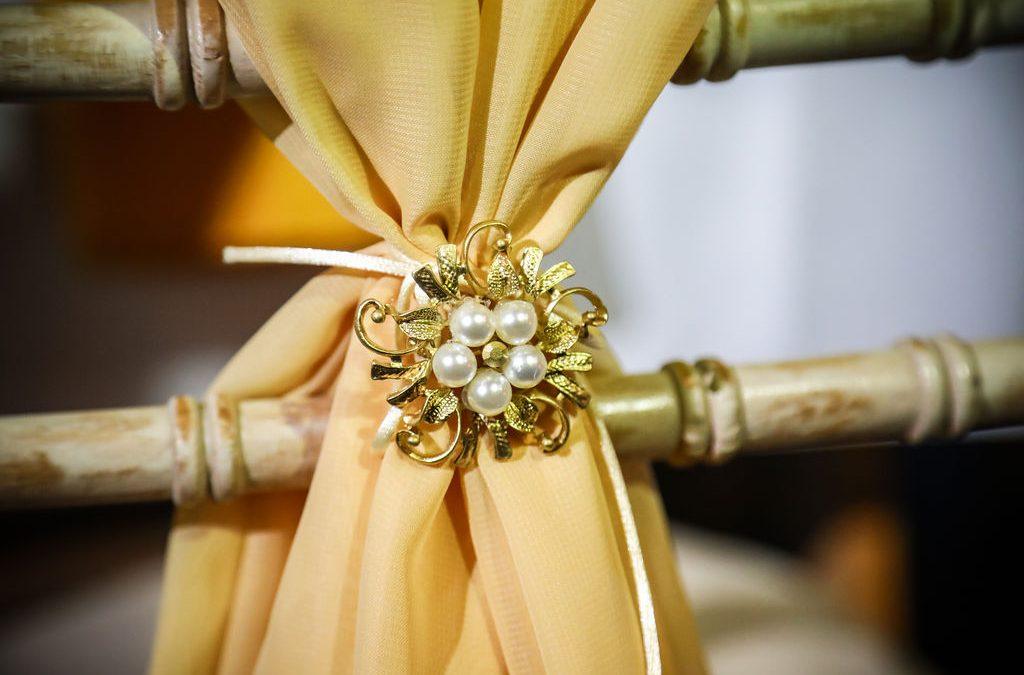 Wedding Venue Stylists