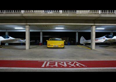 Twisters & Lamborghini