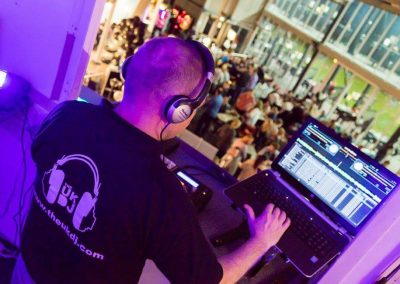 Shout Spotlight – The UKDJ