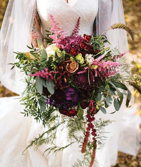 Floral designer – Florist